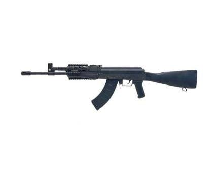 """Century Arms VSKA Tactical 16.5"""" 30rd 7.62x39mm Rifle, Black - RI4089-N"""
