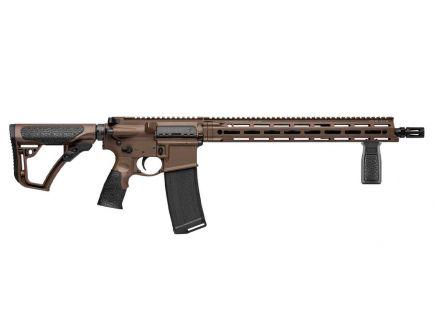 Daniel Defense DDM4 V7 5.56 AR-15 Pistol, Brown - 02-128-02338-047