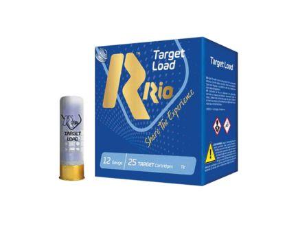 "RIO Top Target 410 Gauge 2-1/2"" 8 Shot 1/2 oz Shotshell, 25/Box - RC368"