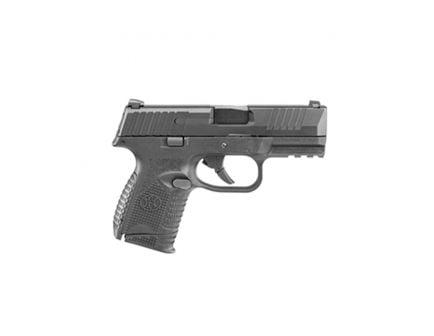 FN 509C Compact 9mm Pistol, Blk - 66-100815
