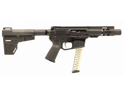 "BLEM PSA Gen4 4"" 9mm 1/10 GX M-Lok MOE EPT Shockwave Pistol"