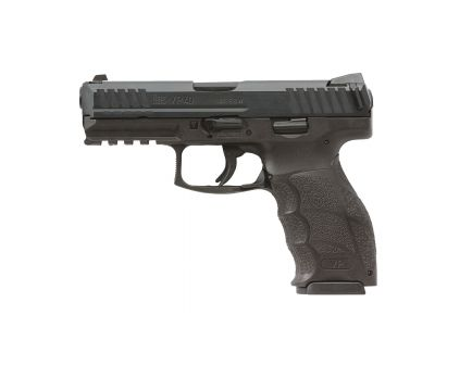 H&K VP40 .40 S&W Pistol, Blk - 81000244