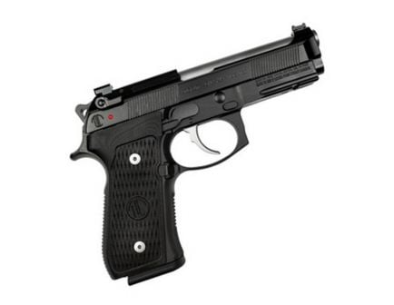 Beretta 92G Elite LTT Centurion 9mm Pistol, Blk - J92GQ9LTTM
