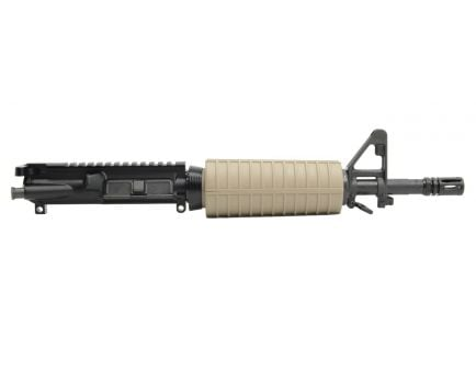 """PSA 11.5"""" Carbine-Length 5.56 NATO 1:7 Phosphate Classic Upper With BCG & CH, FDE"""