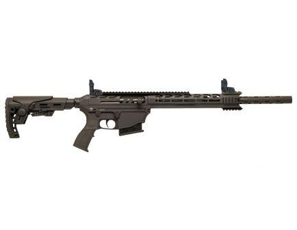 TR Imports Silver Eagle Tac Pro Semi Auto 12 Gauge Shotgun, Black - TACPROB
