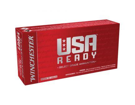 Winchester USA Ready 6.8mm Rem SPC 115 gr OT Ammo, 20/Box - RED68SPC
