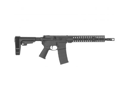 CMMG Banshee 200 MK4 5.56 Pistol, Black - 55ADF68