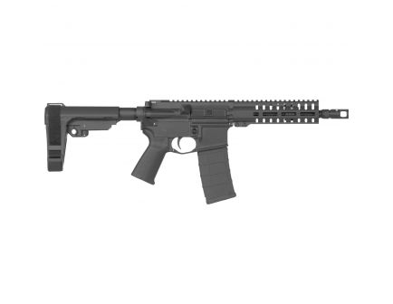 CMMG Banshee 200 .300 Blackout Pistol, Blk - 30A817B