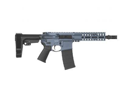 CMMG Banshee 300 .300 Blackout Pistol, Kinetic Slate - 30A81E2-CKS