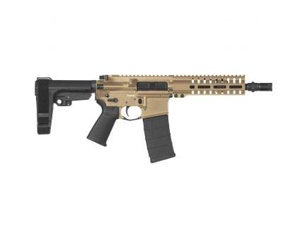 CMMG Banshee 300 .300 Blackout Pistol, FDE - 30A81E2-FDE