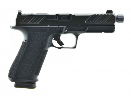 Shadow Systems DR920 Combat 9mm Pistol