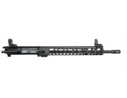 "PSA 16"" M4 Carbine 5.56 NATO 1:7 Nitride 13.5"" Lightweight M-Lok Upper With BCG, CH, & MBUS Sight Set"
