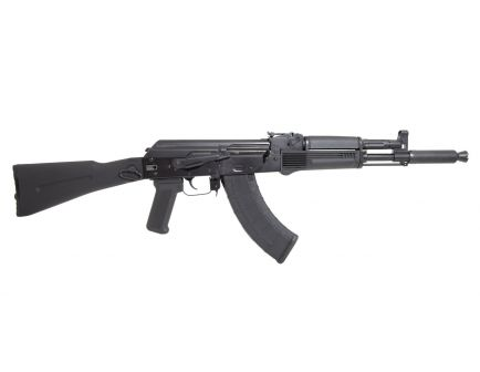 PSA AK-104 Classic Side Folding Rifle With Pinned and Welded Extended Booster