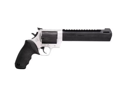 Taurus Raging Hunter Large .460 S&W Mag Revolver, Matte Stainless - 2-460085RH