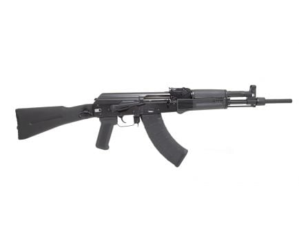 PSA AK-104 Classic Side Folding Rifle With Thread Protector