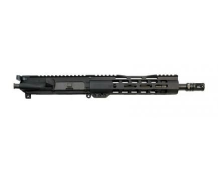 "PSA 10.5"" Carbine-Length 5.56 NATO 1:7 Phosphate 9"" Lightweight M-Lok Upper - With BCG & CH"