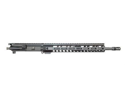 "PSA 16"" Carbine-Length M4 5.56 NATO 1/8 Phosphate 13.5"" Lightweight M-Lok Upper - With BCG & CH"