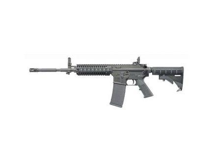Colt M4 Monolithic .223 Rem/5.56 Semi-Automatic AR-15 Rifle, Blk - CR6940