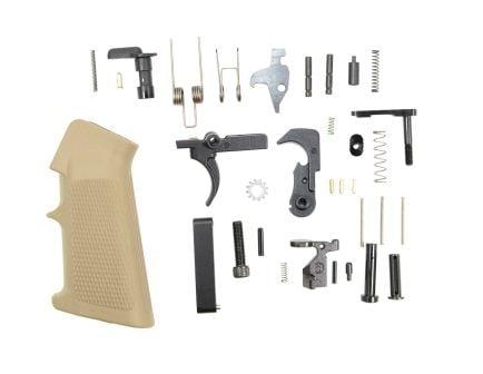 PSA Classic Lower Parts Kit, FDE