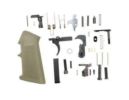 PSA Classic Lower Parts Kit, ODG