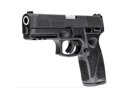 Taurus G3 Full Size 9mm Pistol, Blk - 1-G3B941-15