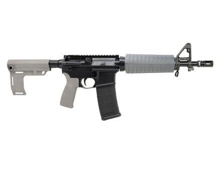 "PSA 10.5"" 5.56 NATO 1/7 Nitride Classic MFT Battlelink Pistol, Gray"