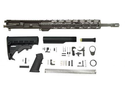 "PSA 16"" Mid-Length 5.56 NATO 1:7 Nitride 13.5"" Lightweight M-Lok Classic Rifle Kit"