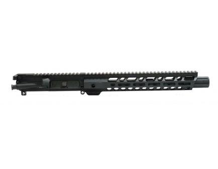 "PSA 10.5"" Pistol-Length 300AAC 1/8 Phosphate12"" Slant M-lok Upper with BCG-CH"