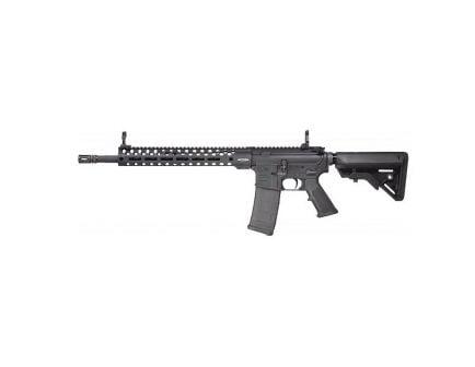 Colt Enhanced Patrol Rifle 5.56x45 AR-15, Black
