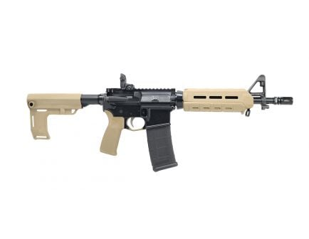 "PSA 10.5"" Carbine-Length 5.56 NATO 1/7 Nitride MOE EPT MFT Battlelink Pistol, FDE"