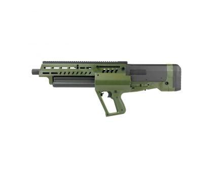 """IWI Tavor 18.5"""" 12 Gauge Shotgun 3"""" Semi-Automatic, OD Green - IWTS12G"""
