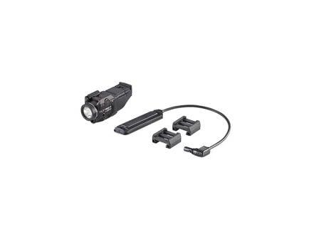 Streamlight TLR RM 1 Laser 500 lm White LED Long Gun Light w/ Integrated Laser, Black - 69445