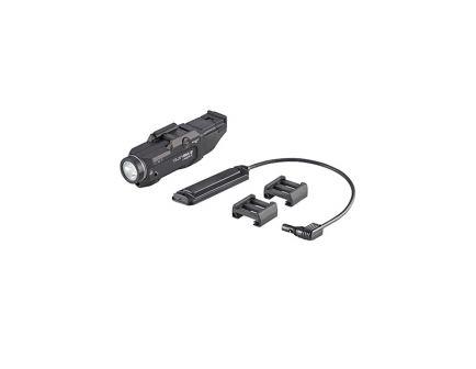 Streamlight TLR RM 2 Laser 1000 lm White LED Long Gun Light w/ Integrated Laser, Black - 69447