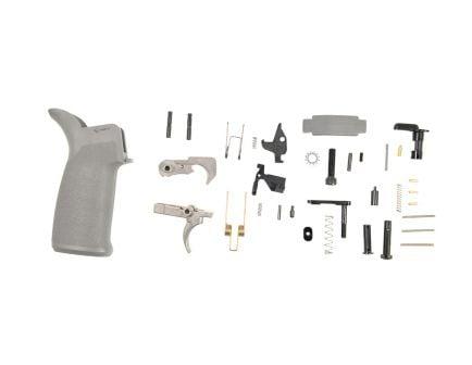 PSA MFT EPT Lower Parts Kit, Gray