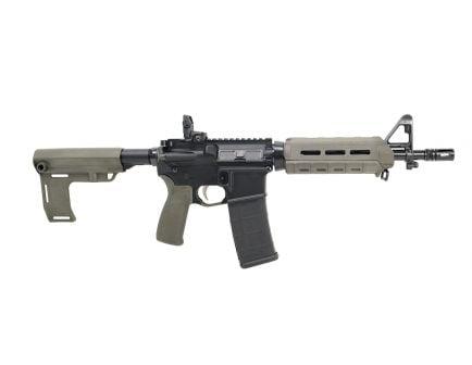 """PSA 10.5"""" Carbine-Length 5.56 NATO 1/7 Nitride MOE EPT MFT Battlelink Pistol, ODG"""