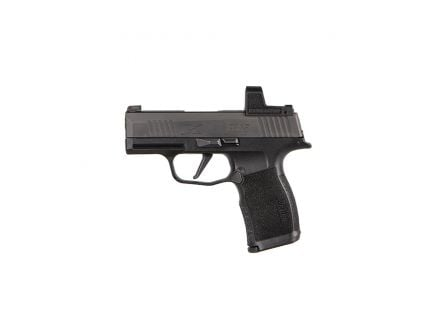 Sig P365X ROMEOZero 9mm Pistol With Red Dot Sight For Sale