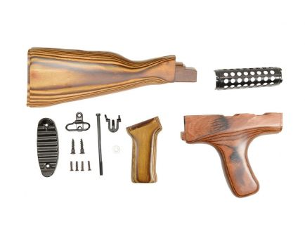 PSA AK Nutmeg Furniture Set with Dong and Cheese Grater