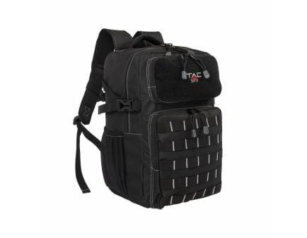 Allen Berm Tac Backpack, Black- 10888