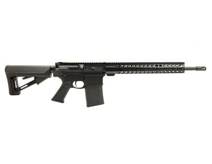 "PSA Gen3 PA10 18"" Mid-Length .308 1/10 Nitride 15"" Lightweight M-Lok STR SSA-E Rifle"