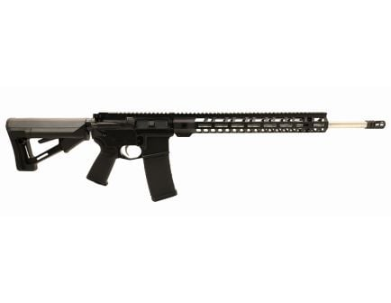 """20"""" Rifle Length 6.5 Grendel 1/8 Stainless Steel 15 """"Lightweight M-Lok MOE STR Rifle With 2 Stage Trigger"""