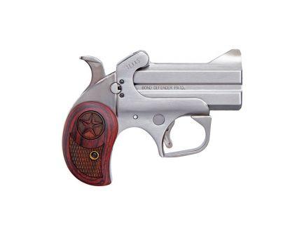 """Bond Arms Texas Defender .9mm Pistol 2rd 3"""" - BATD9MM"""