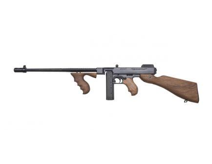 """Thompson 1927A-1Dx, .45 ACP, 16.5"""", Violin Case - T150D-T30"""