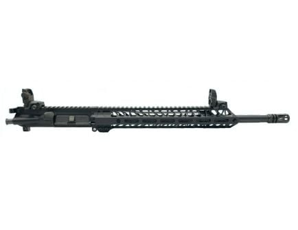 "PSA 16"" Mid-Length 5.56 NATO 1:7 Nitride Timber Creek Enforcer 13.5"" M-Lok Upper With BCG, CH, & MBUS SIght Set"
