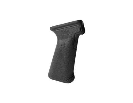 TDI Arms Enhanced Russian Grip, Black - ERG-BL