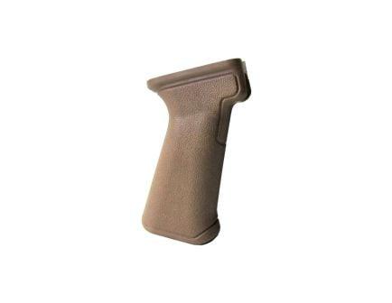 TDI Arms Enhanced Russian Grip, FDE/TAN - ERG-K