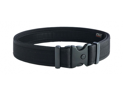 Uncle Mike's Ultra Duty Belt Mirage BW Small, Black - 70921