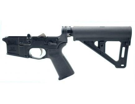 PSA AR15 Complete MOE EPT BTR Lower, Black