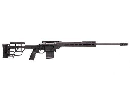"""Daniel Defense Delta 5 Pro  6.5 Creedmoor Rifle 24"""", Black - 42-159-10593"""