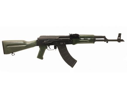PSAK-47 GF3 7.62x39mm Forged Rifle, Border Guard Green