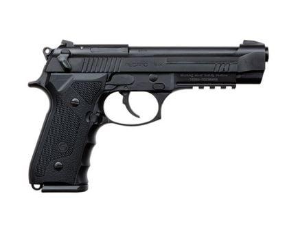 "EAA Girsan Regard MC 5.2"" 18rd 9mm Pistol, Black - 390079"